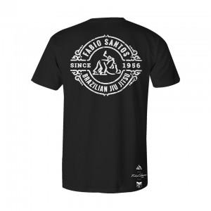 Fabio Santos Tee Shirt by Hyperfly